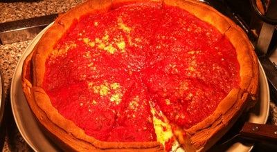 Photo of Pizza Place Braconi's Restaurant & Pizzeria at 796 Royal Saint George Dr #108, Naperville, IL 60563, United States