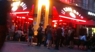 Photo of Bar Le Café Noir at 65 Rue Montmartre, Paris 75002, France