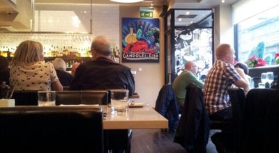 Photo of Cafe Café Gandolfi at 64 Albion St, Glasgow G1 1NY, United Kingdom