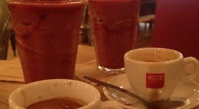 Photo of Cafe Friska at 70 Queen's Rd, Bristol, United Kingdom