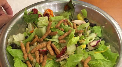 Photo of Salad Place Salata at College Station, TX, United States