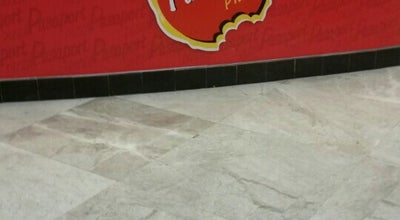 Photo of Pizza Place Pasaport Pizza at Park Afyon, Turkey
