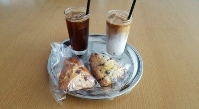Photo of Coffee Shop relieve at 용산구 소월로38길 24, Seoul 04342, South Korea