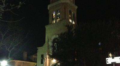Photo of Church Sacred Heart Catholic Church at 306 S 15th St, McAllen, TX 78501, United States