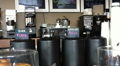 Photo of Cafe Fair Grounds Cafe & Roastery at 3785 Lake Shore Blvd. W, Etobicoke, ON M8W 1R1, Canada