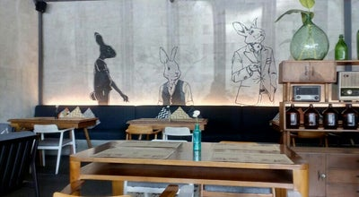 Photo of Cafe Two Stories at Jl. Pajajaran Indah V No. 7, Bogor 16000, Indonesia