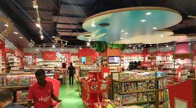 Photo of Toy / Game Store Hamleys at Chennai 600042, India