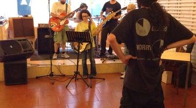 Photo of Cafe Lo Fai - HandMade Bar at Via Del Cavalletto, 4, Piacenza 29121, Italy