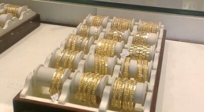 Photo of Jewelry Store Joyalukkas at M. G. Road, Bengaluru 560001, India