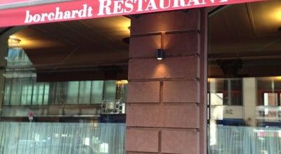 Photo of Restaurant Borchardt at Französische Str. 47, Berlin 10117, Germany