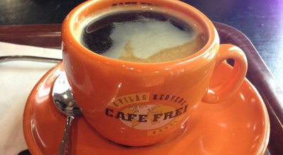Photo of Coffee Shop Cafe Frei at Csapó U. 30., Debrecen 4030, Hungary