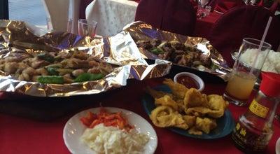 Photo of Chinese Restaurant Chi Min at Cornelis Jongbawstraat 83, Paramaribo, Suriname