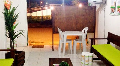 Photo of Tea Room Espaço Vida Saudável - Herbalife - PARADA OBRIGATÓRIA ( ao lado do parque da cidade ) at Ao Lado Esquerdo Do Parque Da Cidade., Gravatá, Brazil