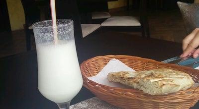 Photo of Cafe Шашлычный Дворик at Ukraine