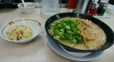 Photo of Chinese Restaurant 餃子の王将 JR福知山駅店 at 天田91, 福知山市, Japan