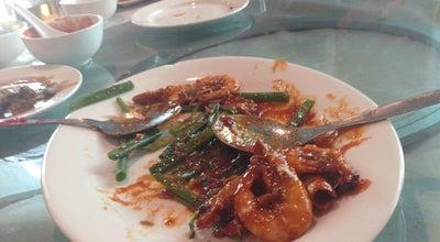 Photo of Chinese Restaurant Hotel Flemington 湖景閣中餐廳 at Taiping, Malaysia