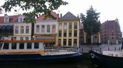 Photo of Bar Cafe Peter Pan at Voor Het Voormalig Klein Poortje 10, Groningen 9711RR, Netherlands