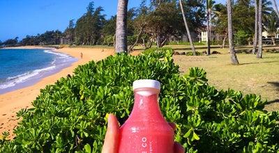 Photo of Juice Bar Kauai Juice Co at 4504 Kukui St, Kapaa, HI 96746, United States