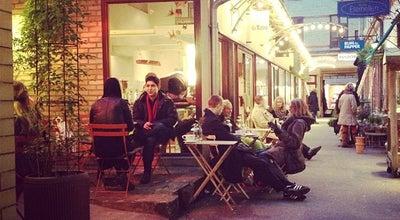 Photo of Coffee Shop da Matteo at Södra Larmgatan 14, Göteborg 411 16, Sweden