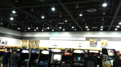Photo of Arcade Northwest Pinball and Arcade Show at 1501 Pacific Ave, Tacoma, WA 98402, United States