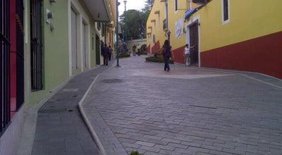 Photo of Historic Site Corredor Cultural Carlos Fuentes at Xalapa, VER, Mexico