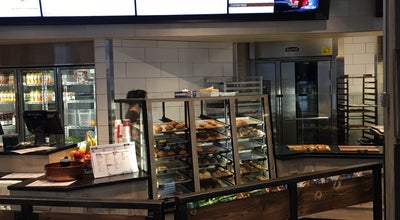 Photo of Bakery Specialty's Café & Bakery at 1400 5th Ave, Seattle, Wa 98101, Usa,, Seattle, WA 98101, United States