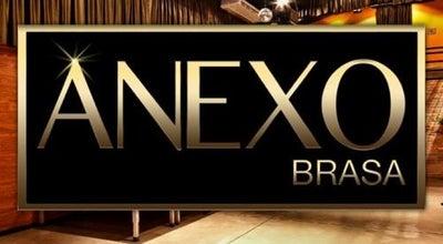 Photo of Nightclub Anexo Brasa at Rua Vicente De Carvalho 197, São Bernardo Do Campo 09726-600, Brazil