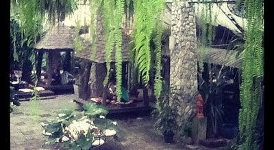 Photo of Coffee Shop Bankampu Tropical Café (บ้านก้ามปู ทรอปิคอล คาเฟ่) at 5/61 Soi Yothin Phattana, Bueng Kum 10240, Thailand