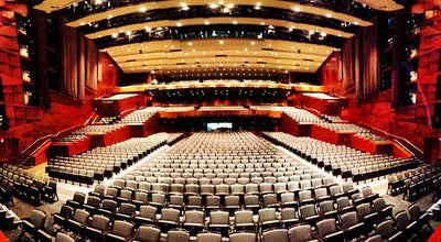 Photo of Concert Hall Southern Alberta Jubilee Auditorium at 1415 14 Ave. Nw, Calgary, AB T2N 1M4, Canada