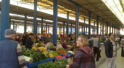 Photo of Farmers Market Cumartesi Pazarı at Nazilli 09800, Turkey