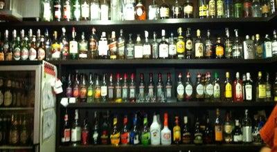 Photo of Bar Infinity Shot Bar at Wrocławska 8, Poznań, Poland