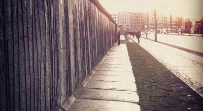 Photo of Arts and Entertainment Gedenkstätte Berliner Mauer | Berlin Wall Memorial at Bernauer Str. 111, Berlin 13355, Germany
