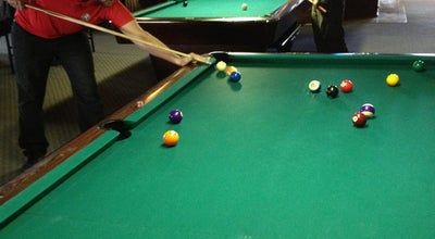 Photo of Bar Petrina's Billiards at 21 Harwood Ave. S, Ajax, On L1S 2B8, Canada
