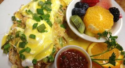 Photo of Breakfast Spot La Mesa Bistro & Bakery at 8697 La Mesa Blvd, La Mesa, CA 91942, United States