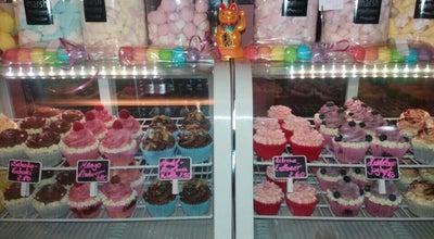 Photo of Cupcake Shop Coockies Cupcakes at Ostertorsteinweg 103, Bremen 28203, Germany
