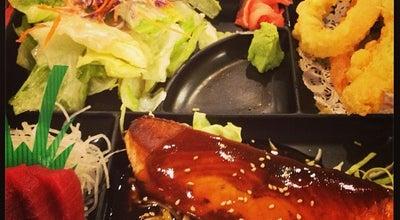 Photo of Sushi Restaurant Sendo Sushi at 3730 N 1st St #115, San Jose, CA 95134, United States