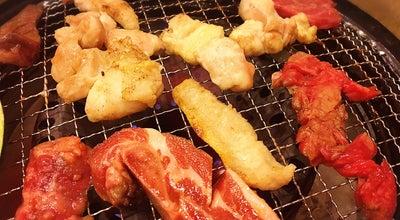 Photo of BBQ Joint 焼肉 大平門 田和山店 at 田和山町104, 松江市 690-0058, Japan