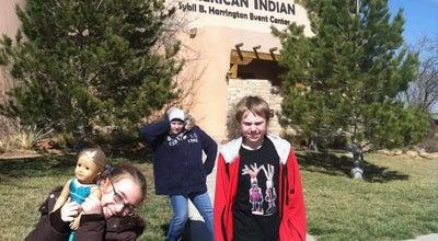 Photo of History Museum Kwahadi Indian Museum at 9151 I-40 E, Amarillo, TX 79120, United States