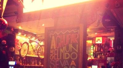 Photo of Mexican Restaurant Rufino Mezcaleria at 5 Av. Norte Entre Calles 28 Y 30, Playa del Carmen 77710, Mexico