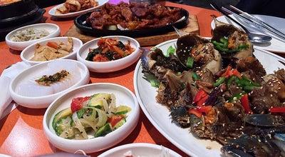 Photo of Korean Restaurant Sam Oh Joung at 17425 Pacific Hwy 99, Lynnwood, WA 98036, United States