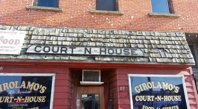 Photo of Bar Girolamo's Court 'n House at 113 W Grand Ave, Eau Claire, WI 54703, United States