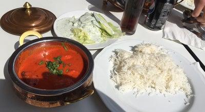 Photo of Indian Restaurant Restaurang Gandhi at Folkungagatan 95, Stockholm 116 30, Sweden