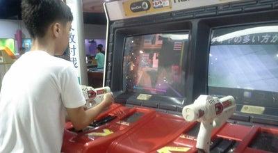 Photo of Arcade Quantum at Sm City Batangas, Batangas City, Philippines