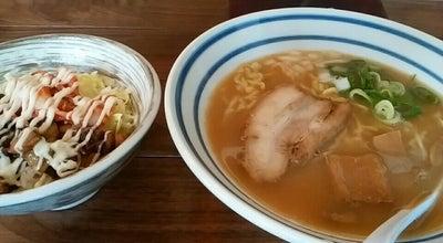 Photo of Ramen / Noodle House 麺屋 わかな at 材木町9-32, 花巻市 025-0098, Japan