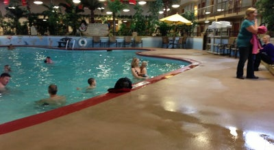 Photo of Water Park Shipwreck Bay Water Playland at Holiday Inn-fargo, Fargo, ND 58103, United States
