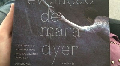 Photo of Bookstore Letras & Manias at Rod. Washington Luiz - Br040, Petropolis, Brazil