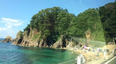 Photo of Beach 笹川海水浴場 at Japan