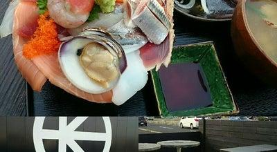 Photo of Japanese Restaurant 木更津KiSARA at 金田東6-3-6, 木更津市 292-0009, Japan