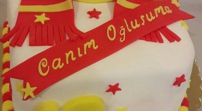 Photo of Dessert Shop Divan Baklava& Pasta at Cumhuriyet Mah., Uşak, Turkey