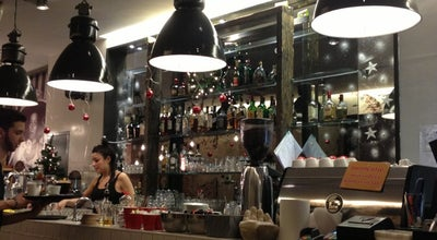 Photo of Italian Restaurant Pastabar at Damrak 19, Amsterdam 1012 LH, Netherlands